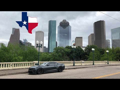 THESE ARE THE BEST LOCATIONS TO TAKE PHOTOS/VIDEOS IN HOUSTON, TEXAS!