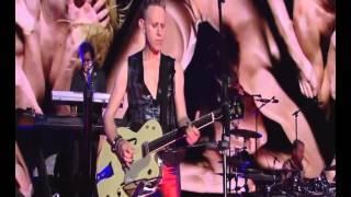 Depeche Mode - Enjoy the Silence (Austin City Limits Music Festival 2013) thumbnail