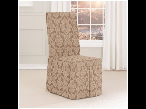 elegant-slipcovers-for-dining-room-chairs