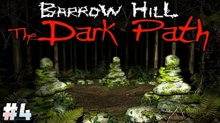 WISHING STONES - Barrow Hill: The Dark Path Part 4 | Walkthrough Gameplay | PC Game Let's Play