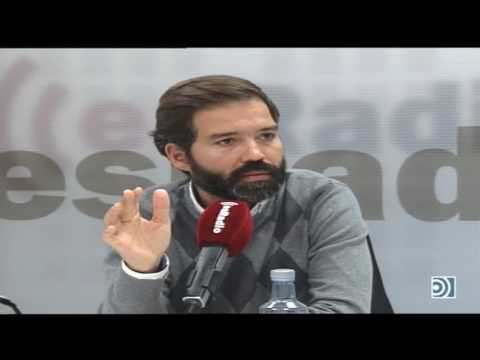 Fútbol es Radio: Previa España - Macedonia - 11/11/16