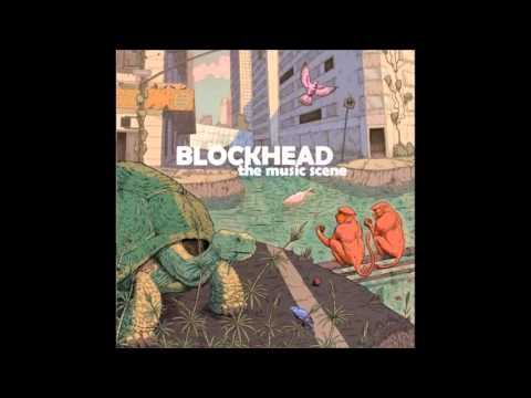 Blockhead   The Music Scene Full Album
