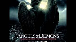 02. The God Particle - Angels and Demons (Soundtrack)