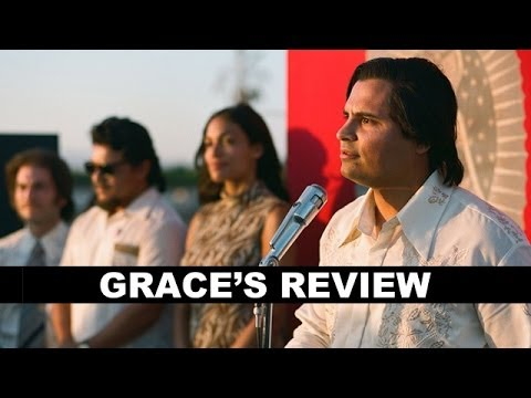 Cesar Chavez 2014 Movie Review : Beyond The Trailer