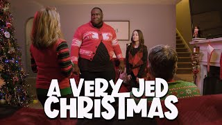 A Very Jed Christmas - A Comedy Short Film