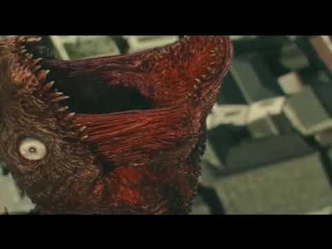 Godzilla - In My Remains