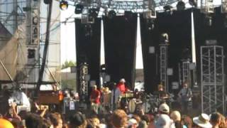 Galactic - Cineramascope - 2010/07/31 - Gathering Of The Vibes