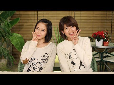 今回のMCはBerryz工房の徳永千奈美と、モーニング娘。'14の小田さくら! 横浜アリーナで開催された道重さゆみ卒業公演のオープニングアクトとし...