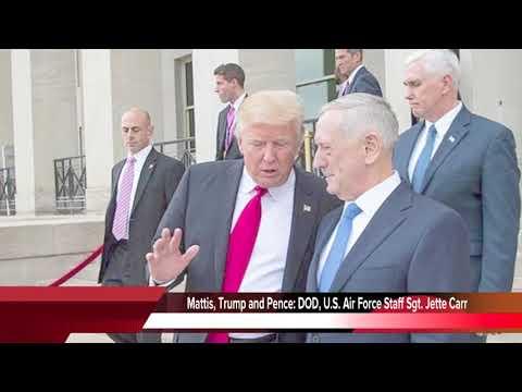 Trump's Israel-Palestine Peace Plan: Its Test Run