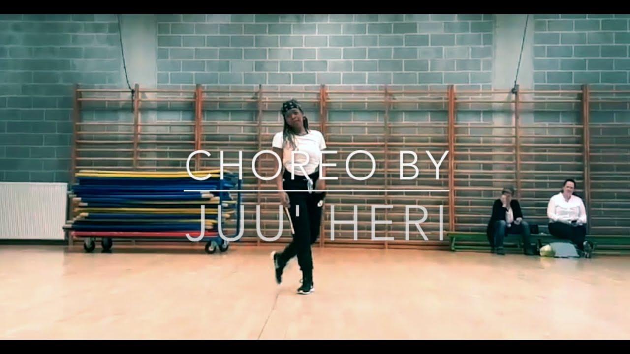 BTS - 21st century girl  (Juu' Heri choreography)