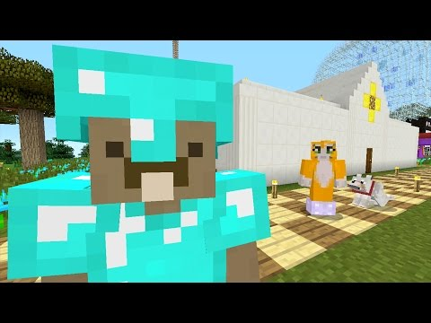Minecraft Xbox - Art Gallery [482]