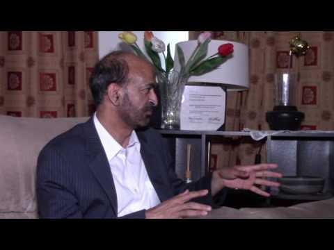 Door Kay Dhol Sohanay and Canada is no Different - says Eminent Analyst Rashid Husain Syed