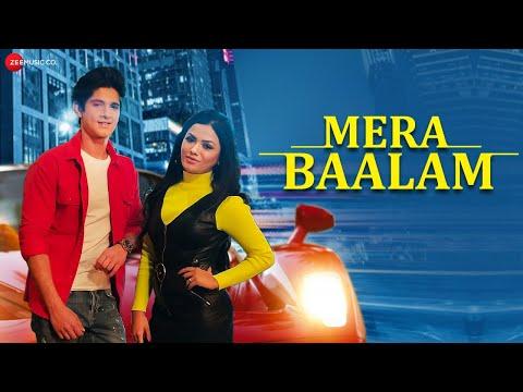 Mera Baalam - Official Music Video Ft. Rohan Mehra & Shrutika Gaokkar | Nitin Gupta