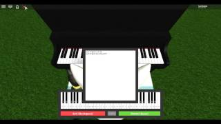 How to Play Tem Shop // Dogsong ~ Roblox Piano