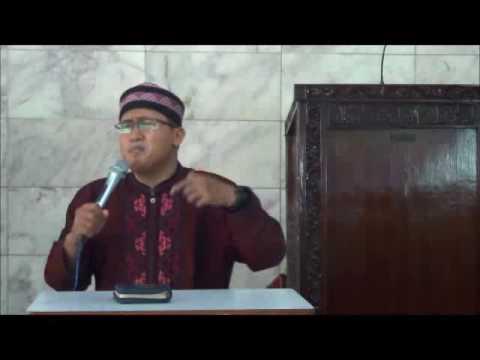 Ustadz Muhammad Fadhli SQ | Bicara Baik atau diam