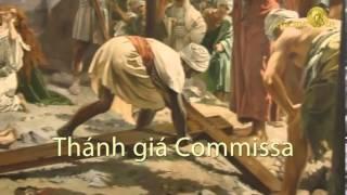 Các mẫu thánh giá truyền thống (ducme.tv)