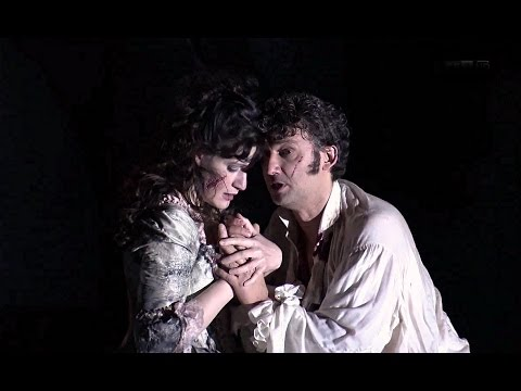 "Jonas Kaufmann✦Premiere ""Andrea Chénier""/Staatsoper München"