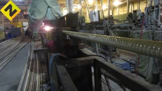 Композитная арматура 32 мм | Сделано на НЗКТ(Рубрика