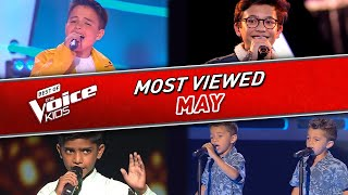 Baixar TOP 10 | The Voice Kids: TRENDING IN MAY 2020