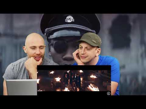 2 BRITISH GUYS React to Rammstein - Deutschland! | CONTROVERSIAL VIDEO!