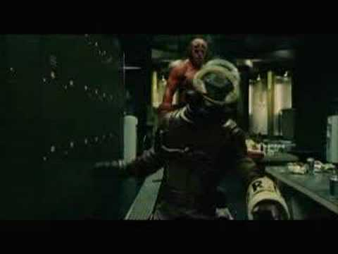 Hellboy II: The Golden Army clip 1