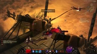 Diablo 3 vs TorchLight 2 Comparison with commentary