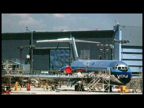 Eastern Air Lines Tribute HD