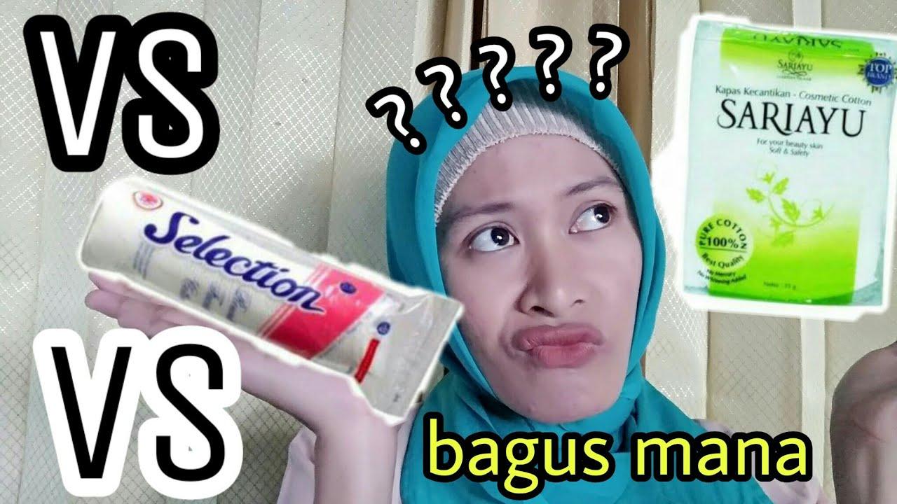 Sari Ayu Kapas 35 Gr Daftar Harga Terkini Dan Terlengkap Indonesia Selection Kecantikan 35g Review Sariayu Ala Aku Yang Galau Tonton Aja Nor Isnaini