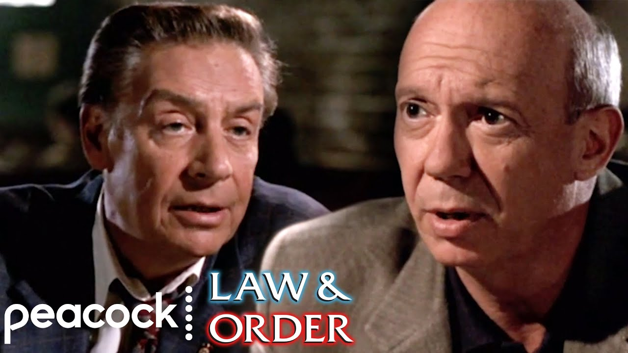 Download The Wrong Officer - Law & Order SVU