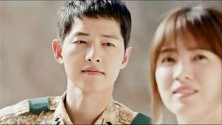 (Always) Song Joong Ki & Soong Hye Kyo - Descendants Of The Sun OST