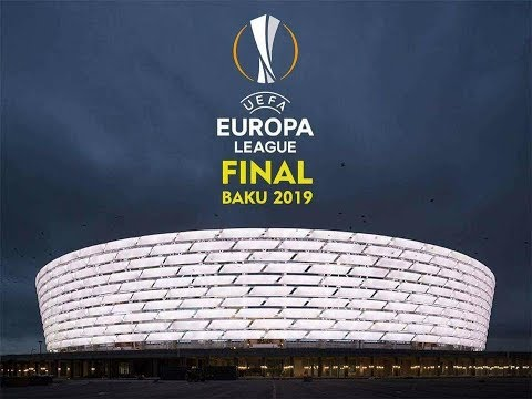 The 2018/2019 uefa europa league final will be held in baku's olympic stadium