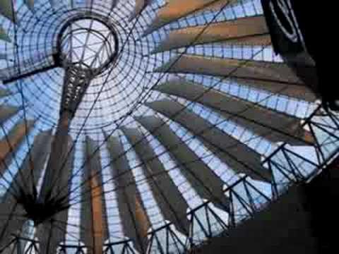 BERLIN SONY IMAX CENTER