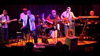 Sons Of Sailors various Jimmy Buffett songs 02 2014