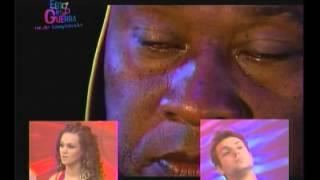 Esto es Guerra: Interrogatorio de Don Lucho - 04/12/2012