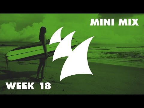 Armada Music Top 100 - New Releases - Week 18