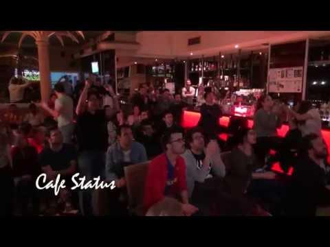 Cafe Status Aachen