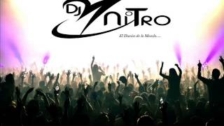 Mix de Roots - Dj Nitro Costa Rica