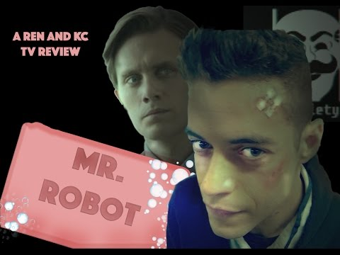 I Am Jack's Mr. Robot Review | Podcast