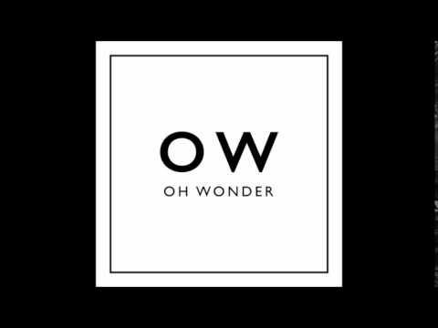 Oh Wonder - Plans