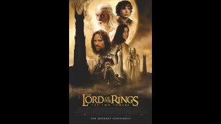 The Two Towers Soundtrack-02-The Taming of Smeagol
