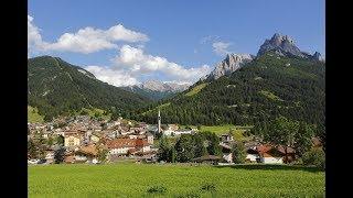 Trentino - Cosa visitare in Val di Fassa nella provincia di Trento