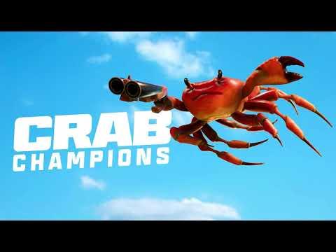 Crab Rave - Crab Champions