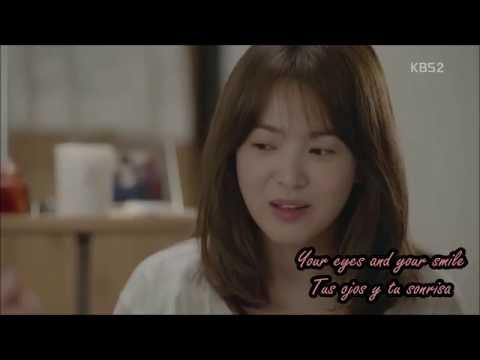 Descendants of the sun OST part 2 – CHEN (EXO), Punch – Everytime (Sub. al español + English lyrics)