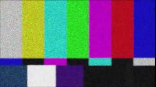 TV no signal effect #6