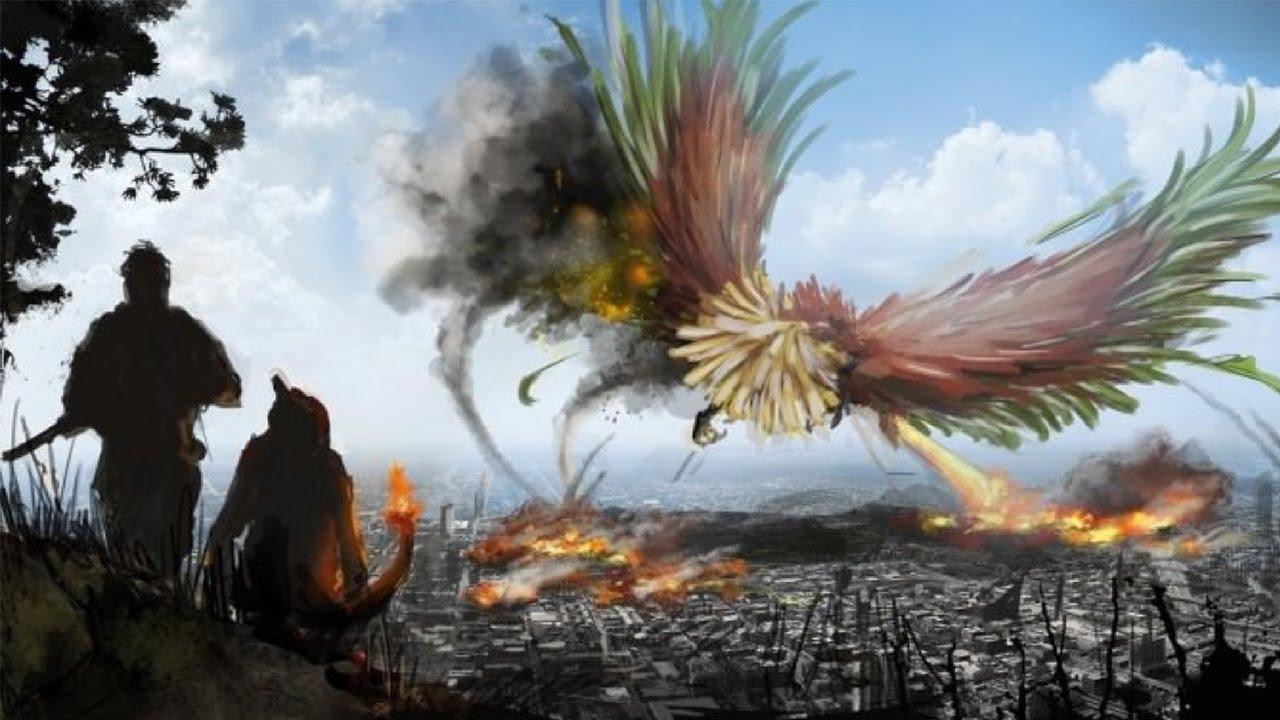 CREEPY STORIES - La guerre entre Kanto et Johto
