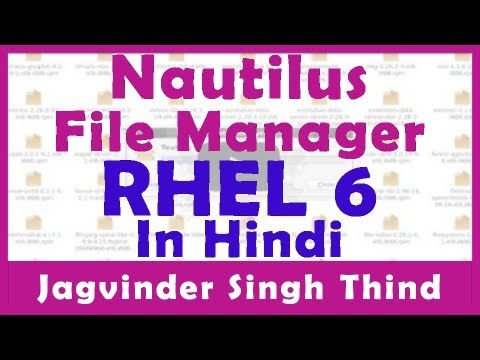 how to make nautilus default file manager