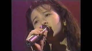 河合その子 sweet contrast 1989年5月6日 恵比寿ファクトリー (1)プリズ...