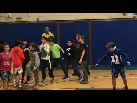 Riverhead Middle school dance