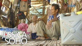 Kapuso Mo, Jessica Soho: Giba-gibang Kaharian