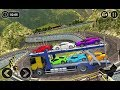 Car Transporter Cargo Truck Driving Game 2018 | Android Gameplay (Cartoon Games Network)